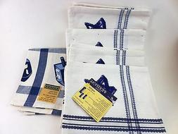 Cloth Napkins and Table Runner Set for the Holidays Chanukah