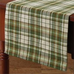 "Table Runner 54"" - Cedarberry by Park Designs - Kitchen Dini"