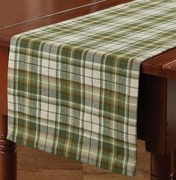 "Table Runner 36"" - Cedarberry  by Park Designs - Kitchen Din"