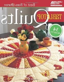 The Best of Fons & Porter: Tabletop Quilts