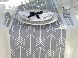 Appleberry Attic Arrows Table Runner Collection  Handmade in