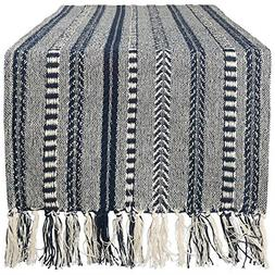 Braided Cotton Table Runner Perfect Summer Holiday Parties E