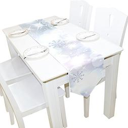 ABLINK Bright White Sky 100% polyester characteristic print