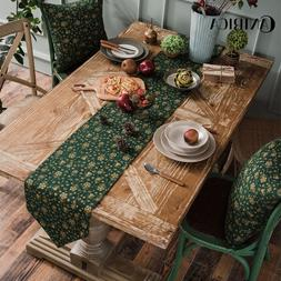CANIRICA Christmas <font><b>Table</b></font> <font><b>Runner