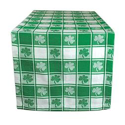 DII 100% Cotton, Machine Washable, Party, St Patrick's Day &