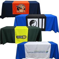 Customizes Table Runner  Free design By Bannerbuzz