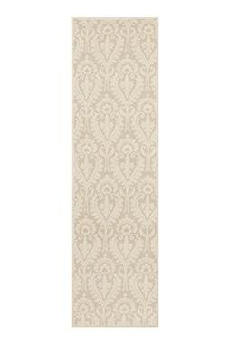 Heritage Lace Downton Abbey Duneagle Table Runner, Natural,