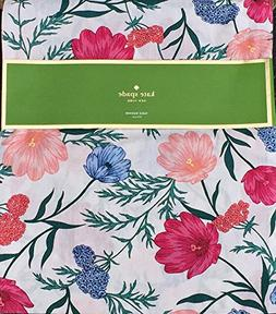 """Kate Spade Floral Table Runner Blossom/Multi Color 15"""" x 72"""""""