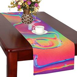 LEINTEREST Home Decor Kitchen Dining Fantastic Love Tie Dye