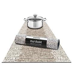 Hotrun Decorative Trivet and Kitchen Table Runners Handles H