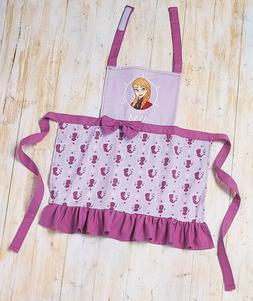 Kids' Disney Apron - Anna Frozen 1-Pc