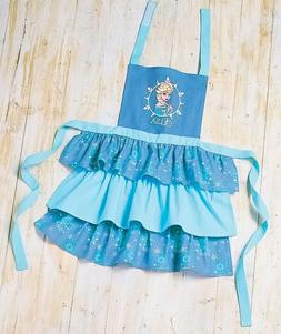 Kids' Disney Apron - Elsa Frozen 1-Pc