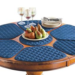 Collections Etc Kitchen Table Placemat And Centerpiece Set -