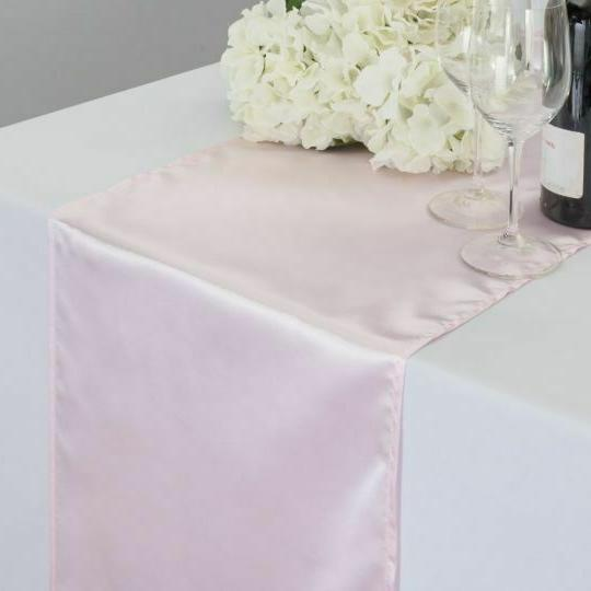 x Table Runner Party Event Banquet Décor