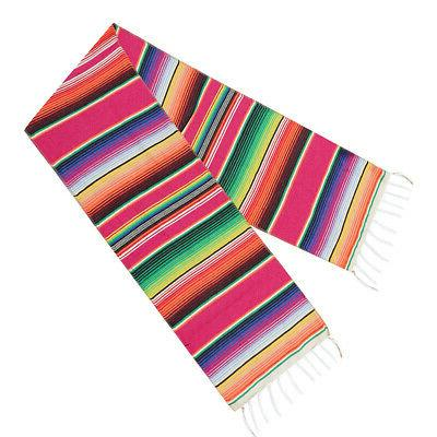 84x14'' Mexican Runner Party Decor