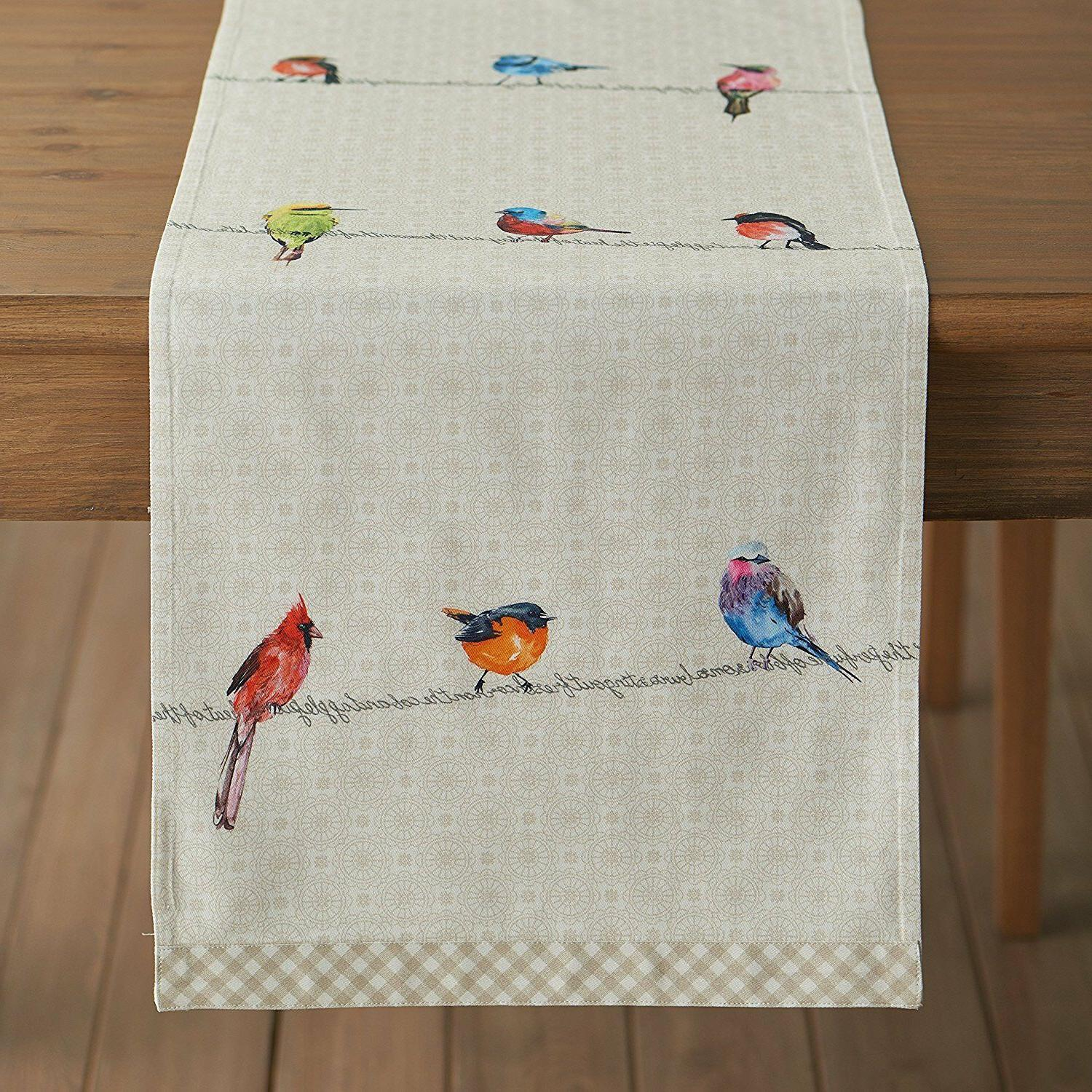 Table Runner by