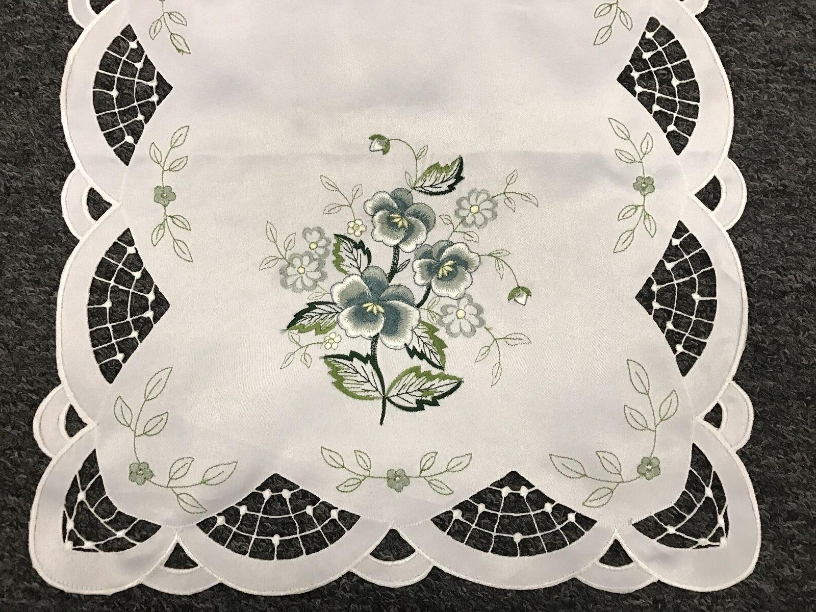 Tablecloth Placemat Table Runner Scarf Wedding Party