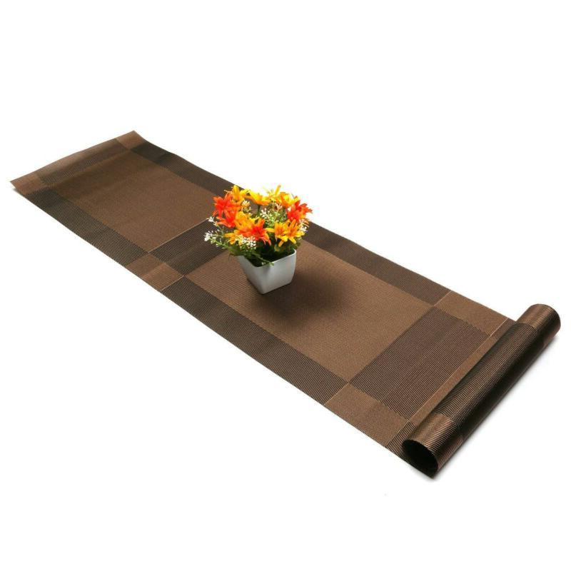 compatible placemats table runner u artlines 1