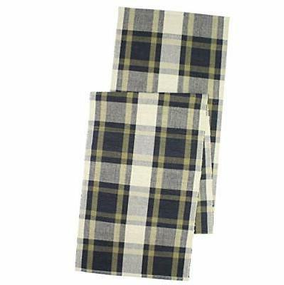 cotton table runner 14x72 inches table runner
