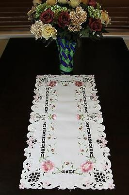 Placemat Runner Wedding