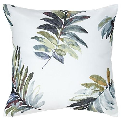 fortune decorative sheer cushion cover