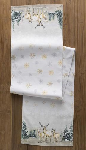 Maison d' Hermine Deer in The Cotton Inch 72