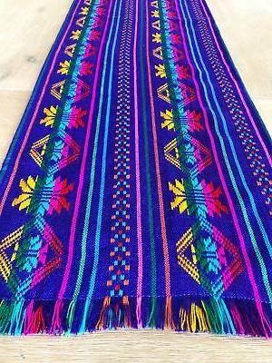 Mexican Runner or Tablecloth