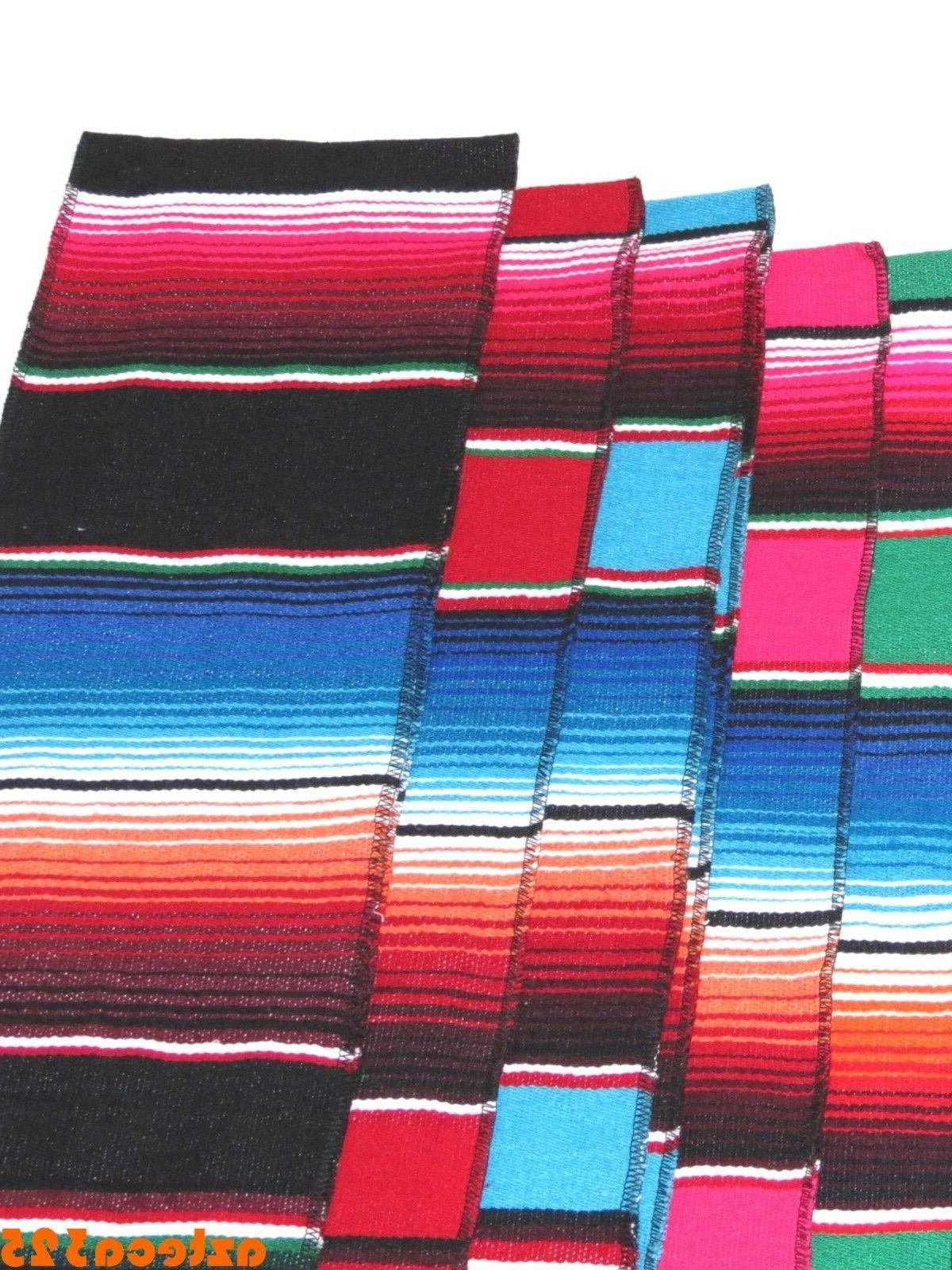 """Mexican x 7"""" Table Runner"""