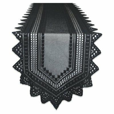 nordic lace table runner