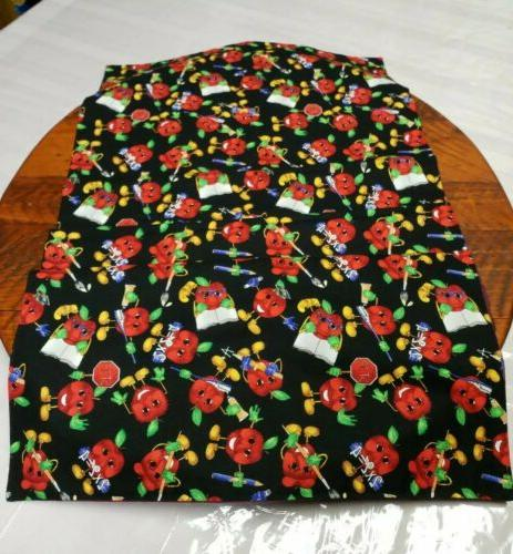 Table Apples Polyester NEW
