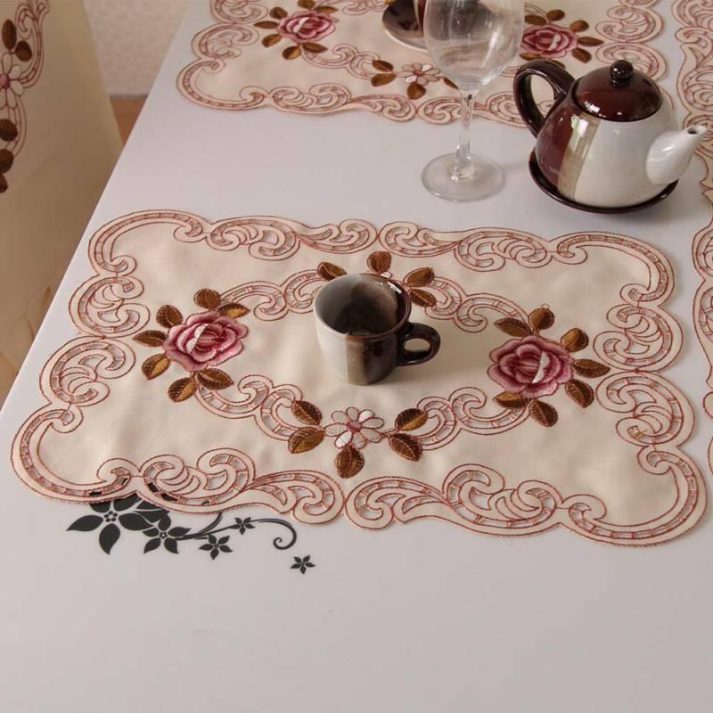 Table Runner Placemat Coasters Kitchen