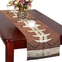 Love Nature Houseables Fitted Custom American football Cotto