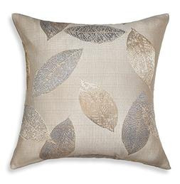 Violet Linen Milano Arts Collection Decorative Cushion Cover