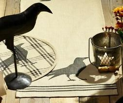 Olde Crow Long Table Runner