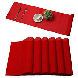 placemat compatible table runner