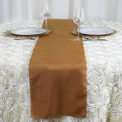 Polyester Table Runner Wedding Party Banquet Decoration 20+