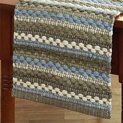 Park Designs Prairie Wood Table Runner Chindi Home Accessori