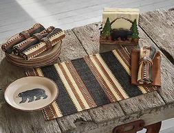 "Table Runner 36"" L - Canyon by Park Designs - Kitchen Dining"