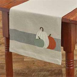 """Table Runner 36"""" - Pick Of The Patch by Park Designs - Fall"""