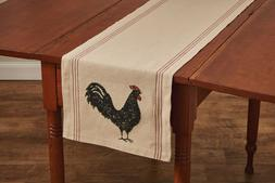 "Table Runner 54"" - Hen Pecked by Park Designs - Kitchen Dini"