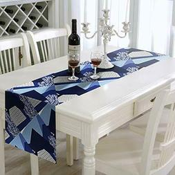 """Table setting Runner 14"""" X 108"""" Print  great for table setti"""