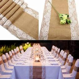 Wedding Christmas Party Lace Tablecloth <font><b>Table</b></